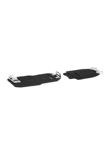 Salewa  Anti Snow Plate Basic Krampon Siyah